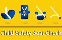 child safety seat website